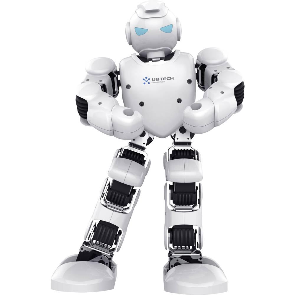 Robot humanoïde Ubtech Ubtech Alpha1 Pro 80514 Modèle (kit/module): robot de jeu 1 pc(s) sur le ...
