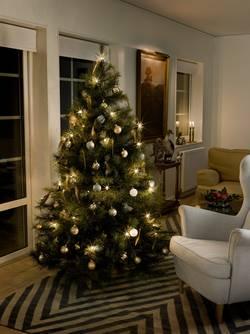 Eclairage pour arbre de Noël pour l'intérieur Konstsmide 1028-000 Ampoule à incandescence clair 1 pc(s)
