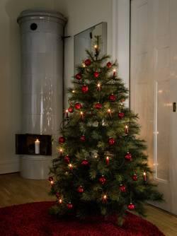 Eclairage pour arbre de Noël pour l'intérieur Konstsmide 1000-510 Ampoule à incandescence clair 1 pc(s)