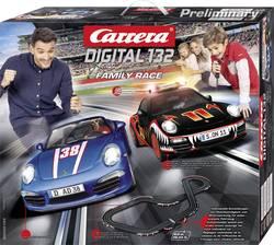 Kit de démarrage DIGITAL 132 Carrera 20030199 Family Race