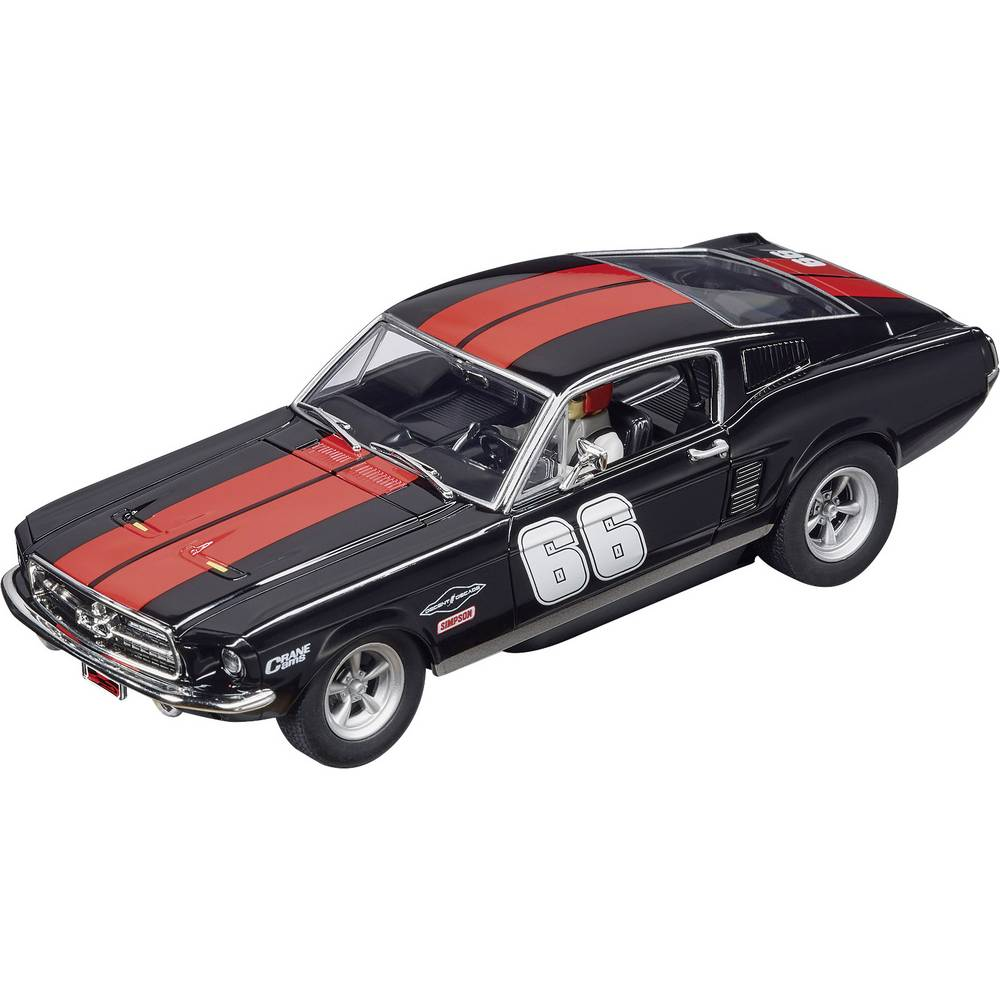 voiture carrera ford mustang gt 20030792 digital. Black Bedroom Furniture Sets. Home Design Ideas