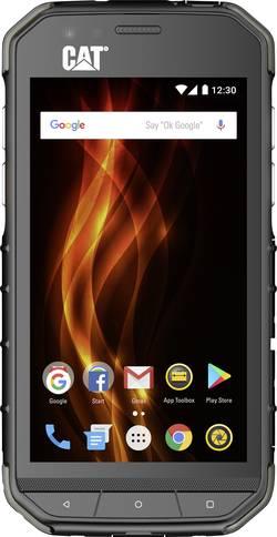 CAT S31 Smartphone 4G Outdoor double SIM 16 Go 11.