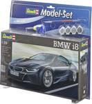 Kit BMW i8 à monter 1:24