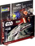 Kit X-Wing Fighter Star Wars à monter 1:112