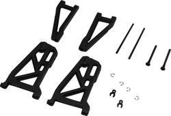 Set bras de suspension avant inférieur/supérieur Reely 538581C 1 set