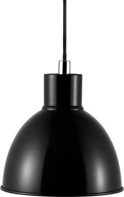 Suspension Nordlux Pop E27 60 W noir