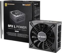 BeQuiet SFX-L Power Alimentation PC 600 W SFX, ATX