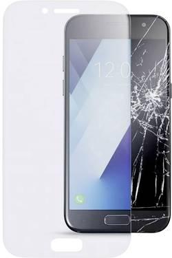 Cellularline TEMPGCABGALA317T Verre de protection pour écran Adapté pour: Samsung Galaxy A3 (2017) 1 pc(s)