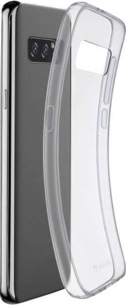 Coque arrière Cellularline FINECNOTE8T Adapté pour: Samsung Galaxy Note 8 transparent