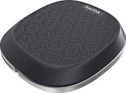 Mémoire supplémentaire USB pour smartphone/tablette SanDisk iXpand™ Base noir,argent