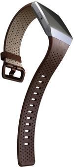 Bracelet de rechange FitBit FB164LBDBL Taille=L cognac