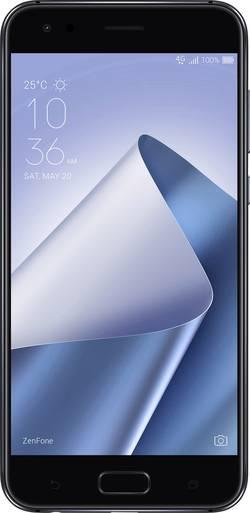 Asus ZenFone 4 90AZ01K1-M01030 Smartphone single SIM 64 Go 14 cm(5.5 pouces) 12 Mill. pixelAndroid™ 7.1.1 Nougat