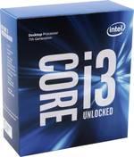 Processeur (CPU) WOF Intel Core i3 i3-7350K 2 x 4.2 GHz