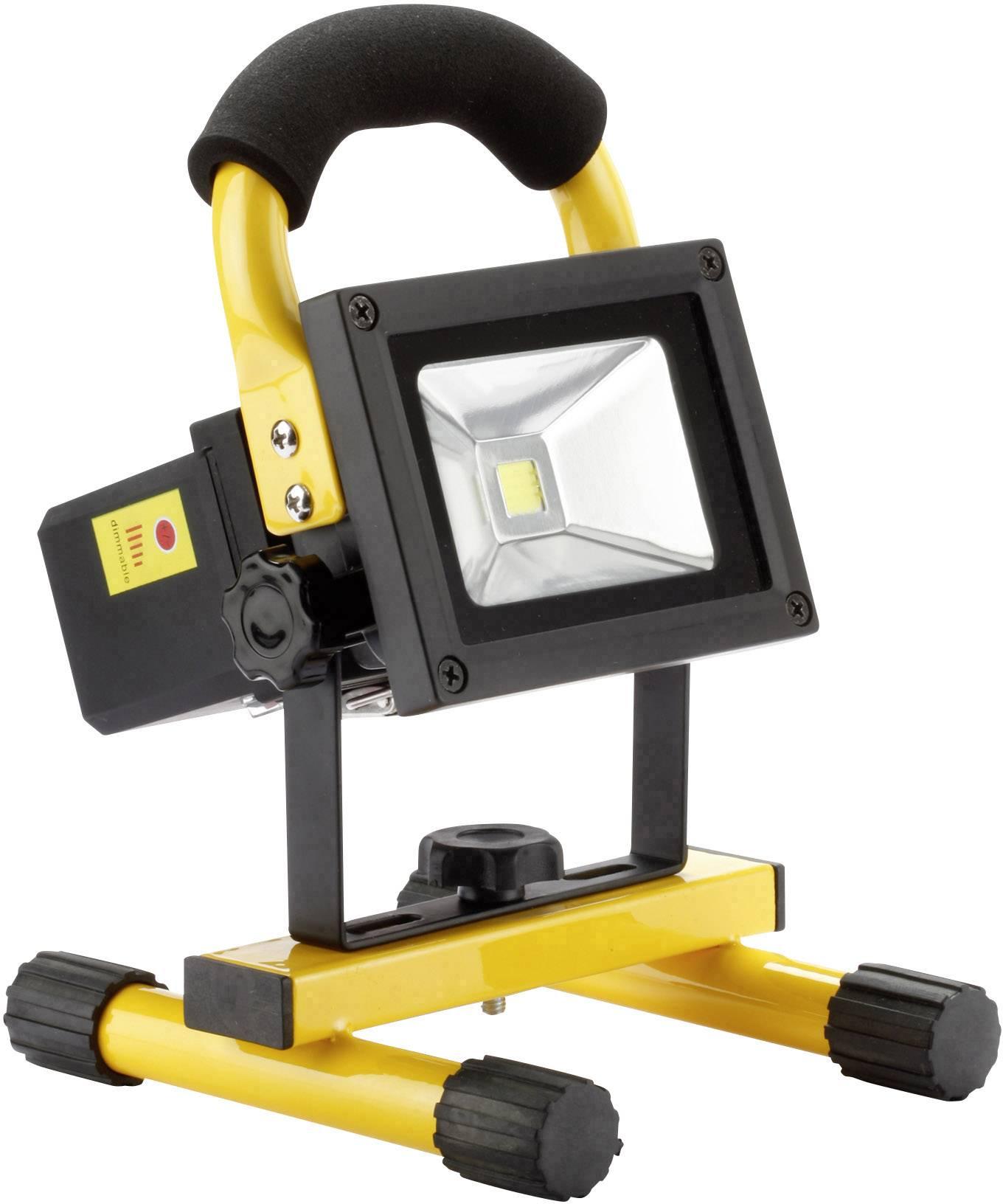 W 700 Lampe 09100 10 Travail Lm Ampercell De Cob Led 0ONmvnw8