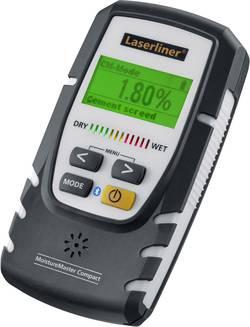 Humidimètre pour matériaux Laserliner 082.334A 1 pc(s)