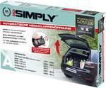 Motorisation pour ouverture de coffre automatique Go Simply