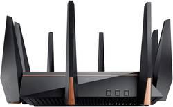 Routeur WiFi Asus ROG Rapture GT-AC5300 1900 Mo/s 2.4 GHz, 5 GHz, 5 GHz