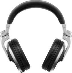 Pioneer DJ HDJ-X5-S DJ Casque circum-aural