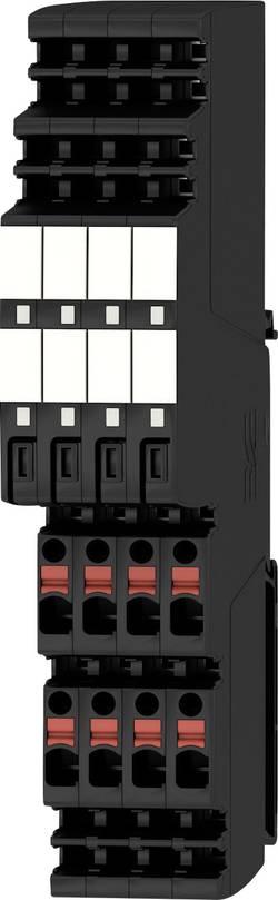 Surveillance électronique de la charge Weidmüller AMG ELM-Q2222 2080750000 noir 1 pc(s)