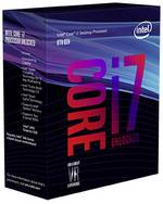 Processeur (CPU) WOF Intel Core i7 i7-8700K 6 x 3.7 GHz Hexa Core Socket: Intel® 1151v2 95 W