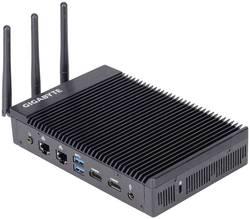 PC industriel Gigabyte GB-EKi3M-7100 Intel Core i3 i3-7100U (2.4 GHz) 8 Go240 Go;sans système d'exploitation