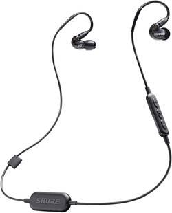 Shure SE215-BT1 Bluetooth Hi-Fi Casque intra-auric