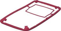 Joint décoratif TPE (mélange de caoutchouc inodore) rouge