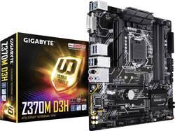 Carte mère Gigabyte Z370M D3H Socket Intel® 1151v2 Format Micro-ATX Chipset de la carte mère Intel® Z370