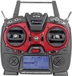 Radiocommande manuelle Graupner mz-12 PRO HoTT avec récepteur 2,4 GHz Nombre de canaux: 12