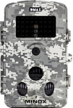 Piège photographique Minox D Max DTC 12 Mill. pixel camouflage