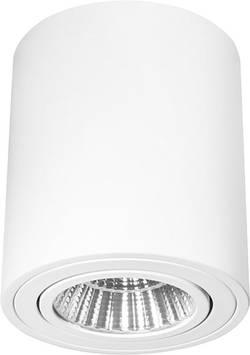 Spot de plafond blanc Barthelme 62407315 12.50 W Couleur d'éclairage blanc neutre 1 pc(s)