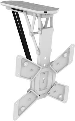 """My Wall HL 12 WML Support TV pour plafond 58,4 cm (23"""") - 139,7 cm (55"""") extensible, mobile, motorisé, support de plafon"""