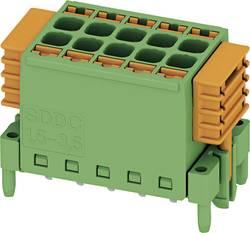 Boîtier mâle (platine) série SDDC Phoenix Contact SDDC 1,5/ 7-PV-3,5 1848697 Nbr total de pôles 14 Pas: 3.50 mm 1 pc(s)