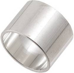 Bague de sertissage encitech CS 9-50 1599-0011-14 métallique 1 pc(s)