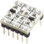 Module convertisseur 3.3 V / 5 V TTL Logic Level Makerfactory
