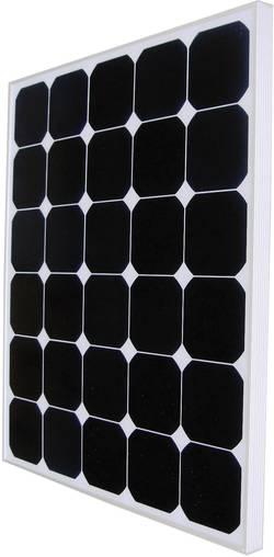 Phaesun Sun Peak SPR 100 Compact Module solaire monocristallin 100 Wp 12 V