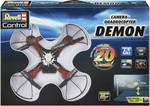 Drone quadricoptère Revell Control 23876 Demon