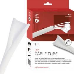 Gaine pour câble Label the Cable LTC 5120 blanc