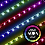 Ruban LED RGB adressable magnétique BitFenix Alchemy 3.0 Command