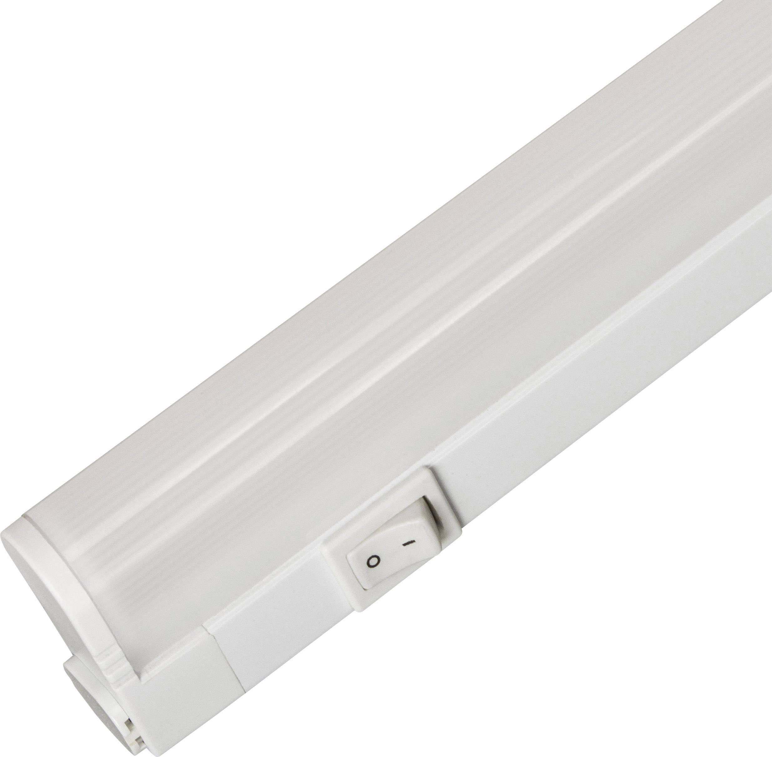 Sous Un Licht 4 Lampe 20100311 Müller Blanc Montage Meuble Chaud W Led Pour Connect lFK3JcT1u