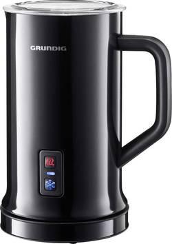 Grundig MF 6440 XL GMN3472 Mousseur à lait noir