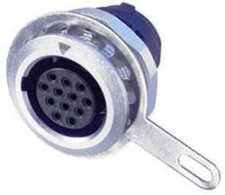 Neutrik MRF12 Connecteur circulaire embase femelle Série: miniCO