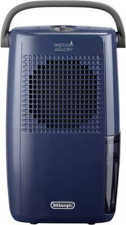 Déshumidificateur DeLonghi DX 10 50 m³ 0.42 l/h bleu