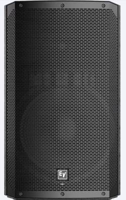 Enceinte PA active 38.1 cm 15 pouces Electro Voice ELX200-15P