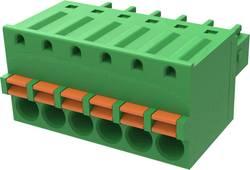 Boîtier pour contacts mâles série 15EDGKD Degson 15EDGKD-3.81-08P-14-00AH Nbr total de pôles 8 Pas: 3.81 mm 1 pc(s)