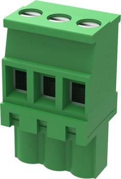Boîtier pour contacts mâles série 2EDGKB Degson 2EDGKB-5.0-04P-14-1000AH Nbr total de pôles 4 Pas: 5 mm 100 pc(s)
