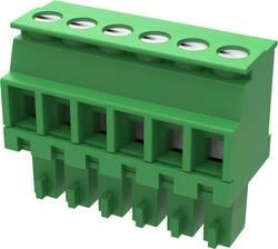 Boîtier pour contacts mâles série 15EDGKA Degson 15EDGKA-3.5-07P-14-100AH Nbr total de pôles 7 Pas: 3.50 mm 100 pc(s)