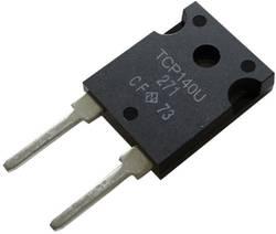 TRU COMPONENTS TCP140U-A300KFTB Résistance de puissance 300 kΩ sortie radiale TO-247 140 W 1 % 1 pc(s)