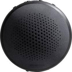 Boompods Fusion Enceinte Bluetooth fonction mains libres gris