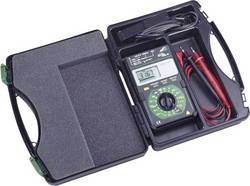 Multimètre Gossen Metrawatt M212D analogique Etalonné selon: d'usine (sans certificat)